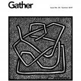 The cover of the Summer 2019 Gather publication